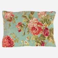 Funny Floral Pillow Case