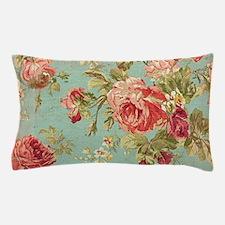 Cute Floral Pillow Case