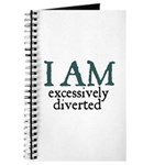 Excessively Diverted Journal