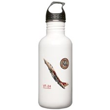 Unique Aircraft Water Bottle