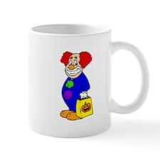 funny clown Mugs