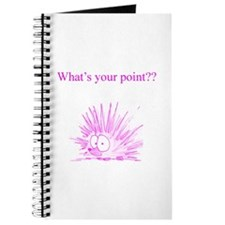 Whats Your Point?? Journal