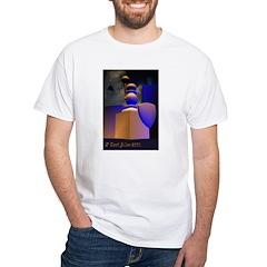 Tarot The Emperor Shirt