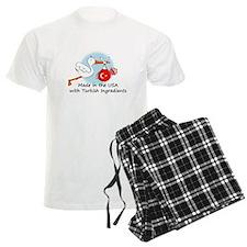 stork baby tk 2.psd Pajamas