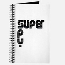 SuperSpy Journal