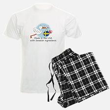 stork baby swe 2.psd Pajamas