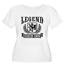 Legend Since T-Shirt