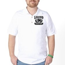 Legend Since 1935 T-Shirt