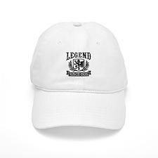 Legend Since 1935 Baseball Baseball Cap