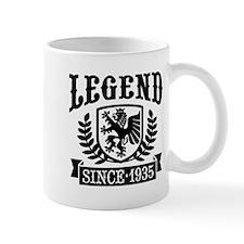 Legend Since 1935 Mug