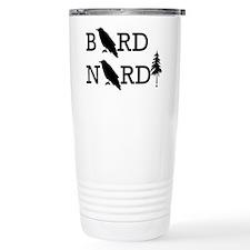 Funny Birder Travel Mug