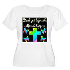MIRACLES HAPP T-Shirt