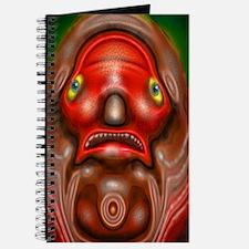 King Crimson Journal Journal