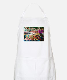 Graffiti Fun Series Apron