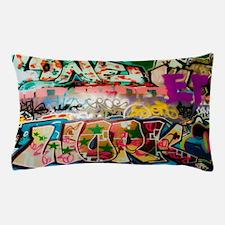 Graffiti Fun Series Pillow Case