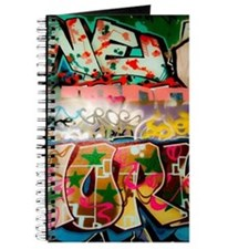 Graffiti Fun Series Journal