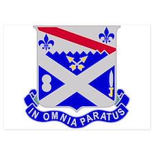 18 INFANTRY regiment Invitations