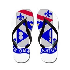 18 INFANTRY regiment.png Flip Flops