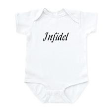 Infidel Infant Bodysuit