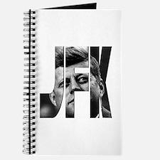 JFK Journal