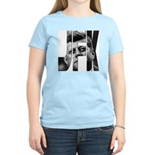 JFK Women's Light T-Shirt