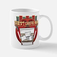 The Big Lebowski Beverage Mugs
