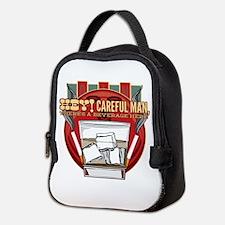The Big Lebowski Beverage Neoprene Lunch Bag