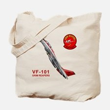 vf101logo10x10_apparel copy.png Tote Bag