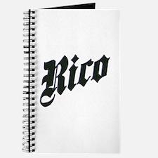 Rico Journal