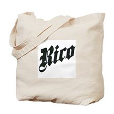 Rico Tote Bag