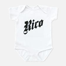 Rico Infant Bodysuit