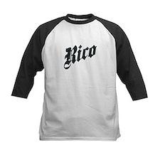 Rico Kids Baseball Jersey