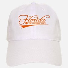 Florida State of Mine Baseball Baseball Baseball Cap