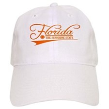 Florida State of Mine Baseball Baseball Cap