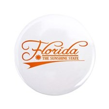 "Florida State of Mine 3.5"" Button"