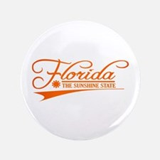 """Florida State of Mine 3.5"""" Button"""