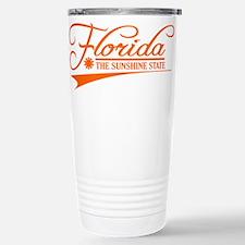 Florida State of Mine Travel Mug