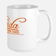 Florida State of Mine Mugs