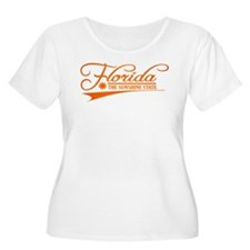 Florida State of Mine Plus Size T-Shirt