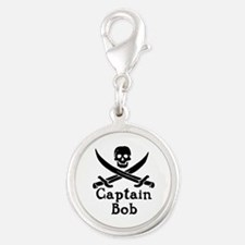 Captain Bob Charms