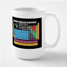 Periodic Table Mugs