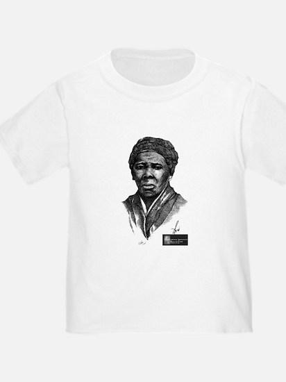 Harriet Tubman T
