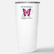World's Greatest Daught Travel Mug