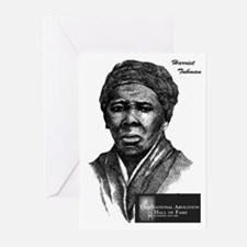 Harriet Tubman Greeting Cards (Pk of 10)