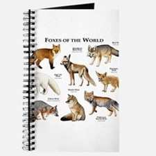 Foxes of the World Journal