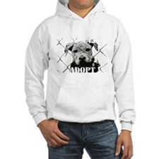Cool Animal abuse Hoodie