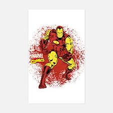 Iron Man Fist Decal