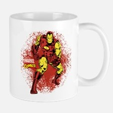 Iron Man Fist Mug