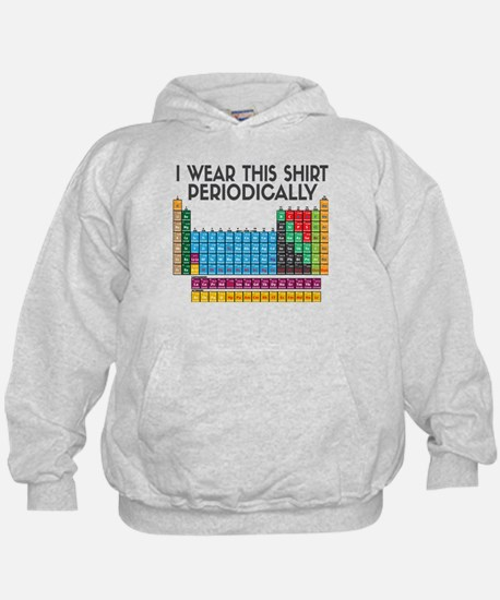 Periodically Hoodie