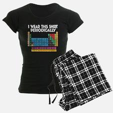 Periodically Pajamas